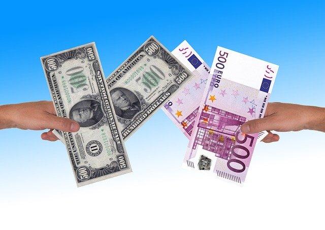 ユーロ/ドル(EUR/USD)の特徴