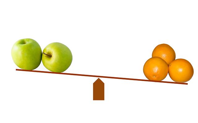 FXと株の違いについて