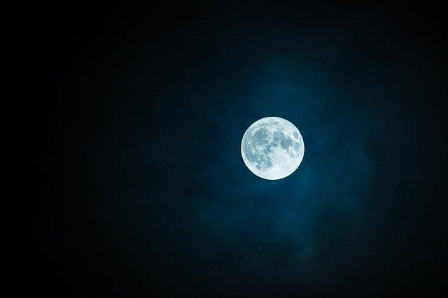 月の満ち欠けから占う為替相場