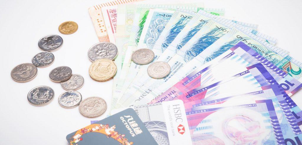 FXはいくらから始められる?最低資金は?