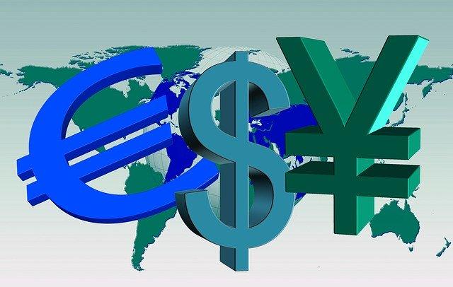 FXで通貨ペアの選び方