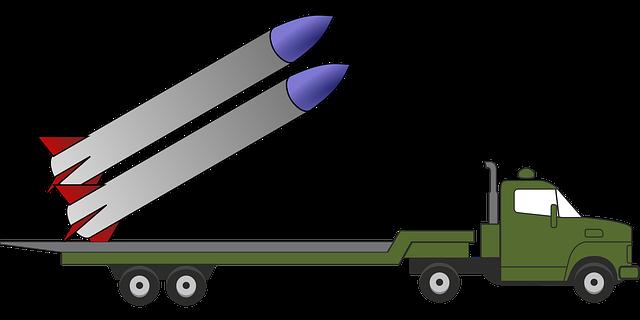 北朝鮮のミサイル発射が為替相場にあたえる影響