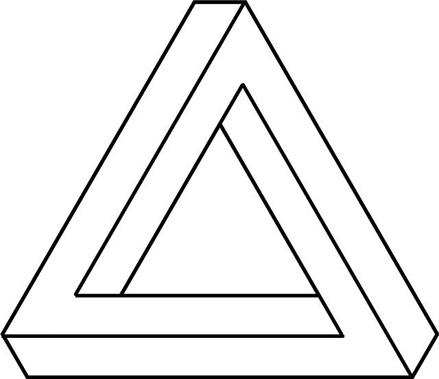 FXの三角持ち合いとは?