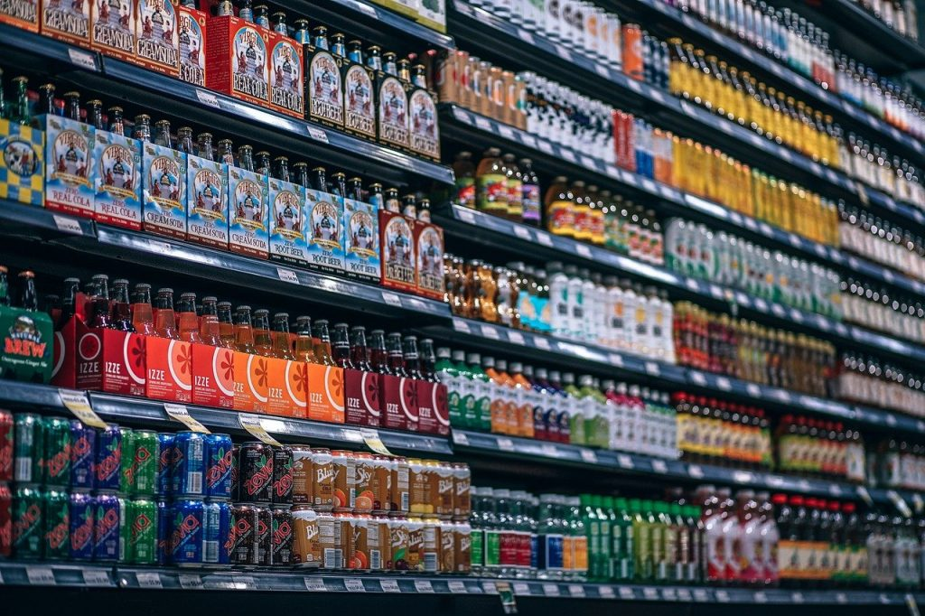(米) 10月 消費者物価指数(20/11/12発表)チャート記録