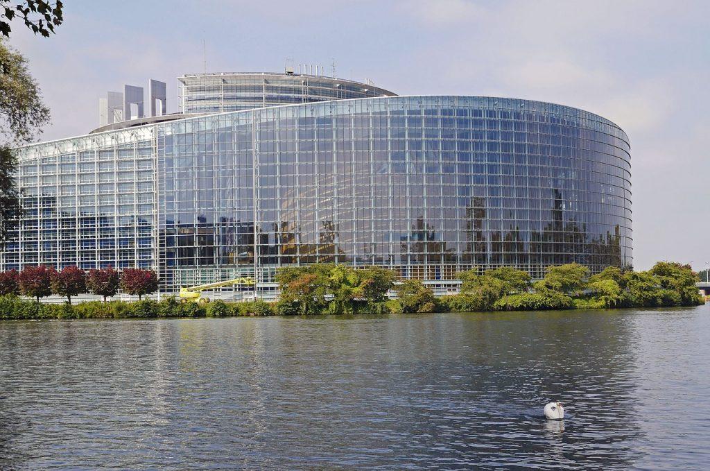 欧州中央銀行 政策金利(20/12/10発表)チャート記録