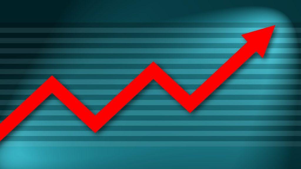 FX / チャートパターンが出た時に利益確定の目安はココ!