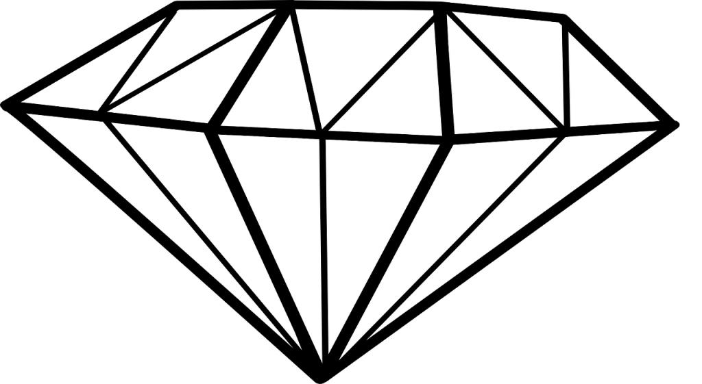 FXのチャートパターン/ダイヤモンド・フォーメーションとは?