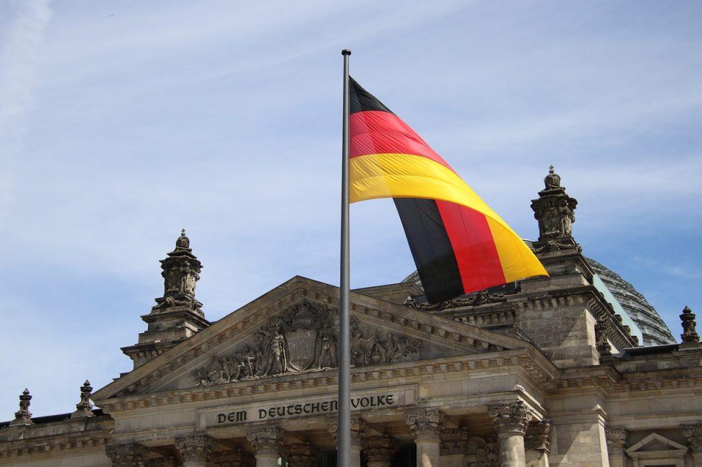 ドイツ/10-12月期 国内総生産(21/01/29発表)チャート記録