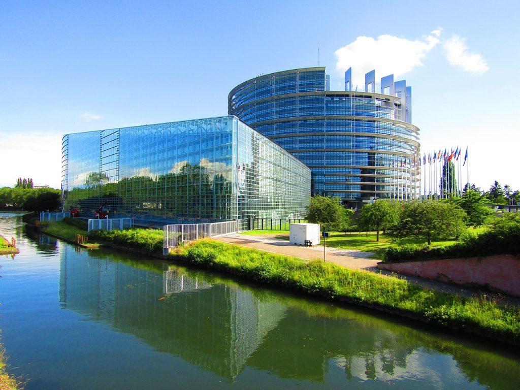 欧州中央銀行政策金利(21/01/21発表)チャート記録