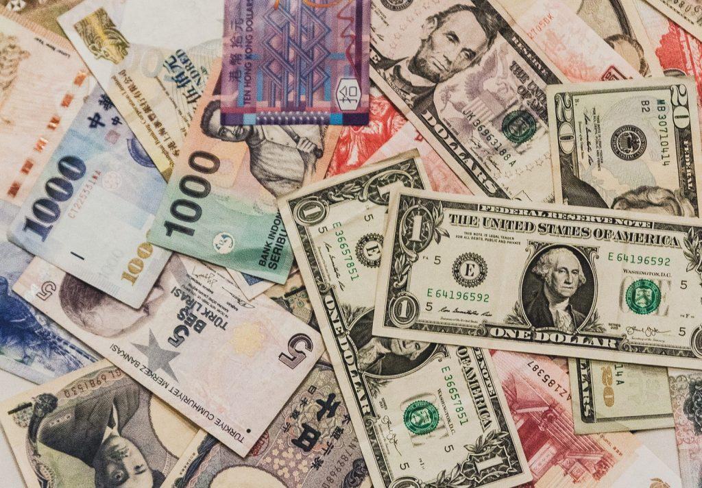 FX口座への入出金と受渡しについて