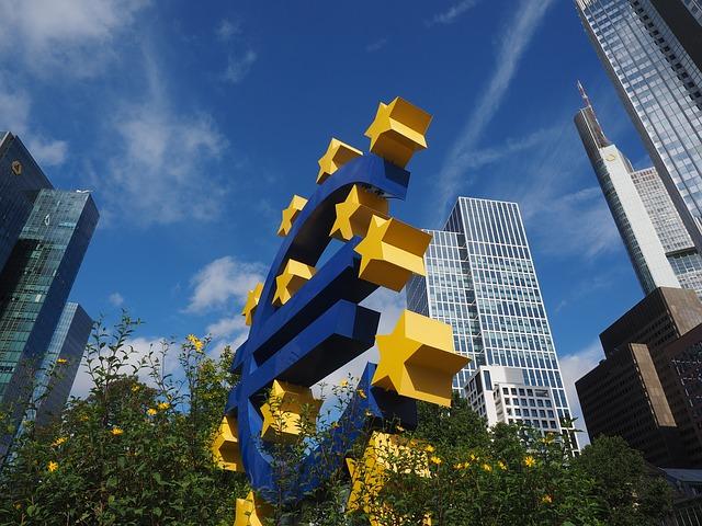 欧州中央銀行 政策金利(21/07/22発表)チャート記録